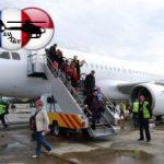 Авиабилеты в Барнаул онлайн