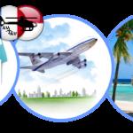 Купить дешевые авиабилеты в Великобританию, забронировать отели в Англии